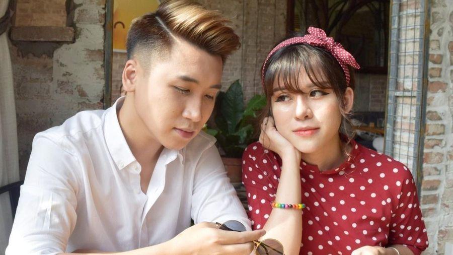 Ca sĩ Huy Cung ly hôn