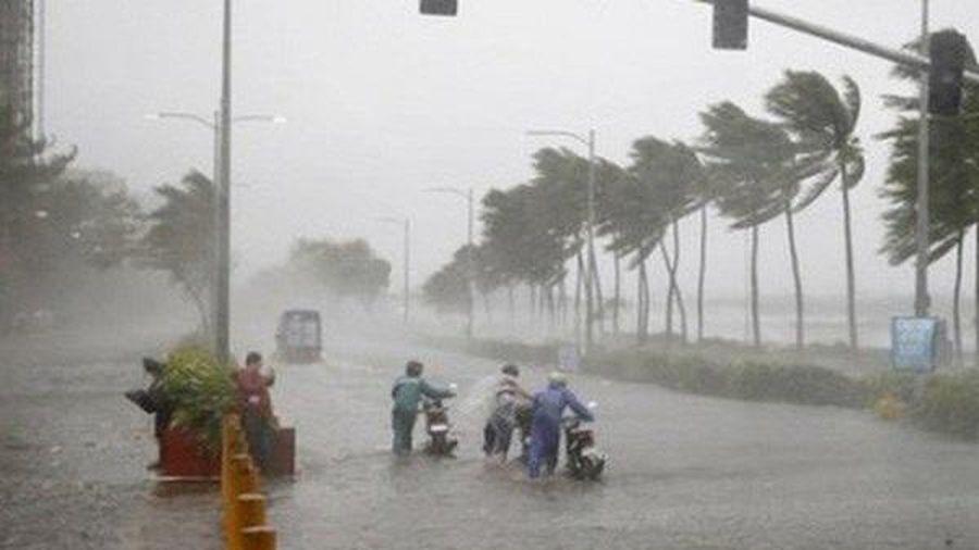 Dự báo thời tiết 10 ngày: Hà Nội mưa rào và dông, Bắc Bộ khả năng xảy ra lốc, sét, mưa đá