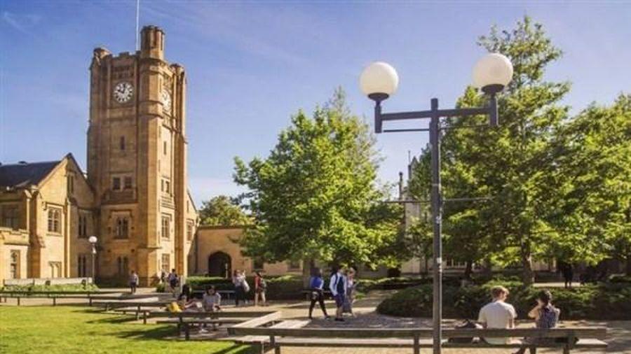 Australia: Không thể phụ thuộc vào sinh viên quốc tế
