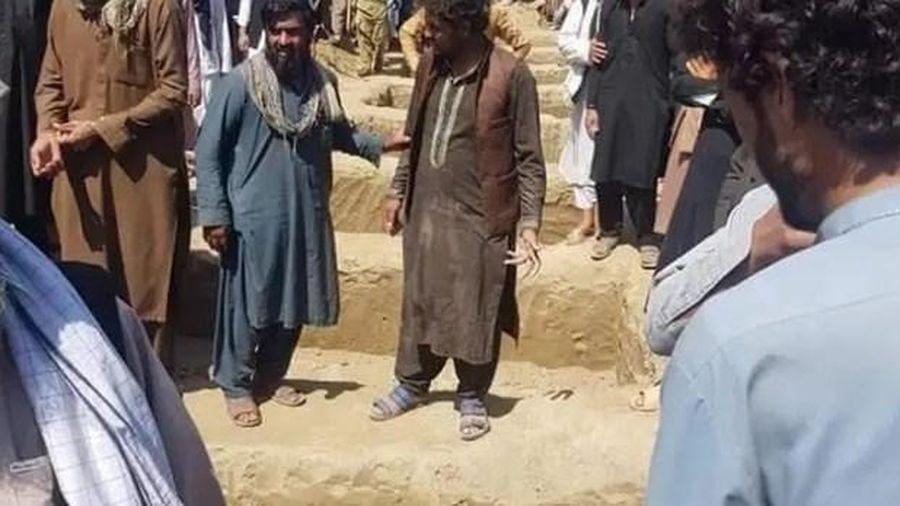 Xả súng ở Afghanistan vì tranh chấp đất đai, 8 người trong cùng 1 gia đình thiệt mạng