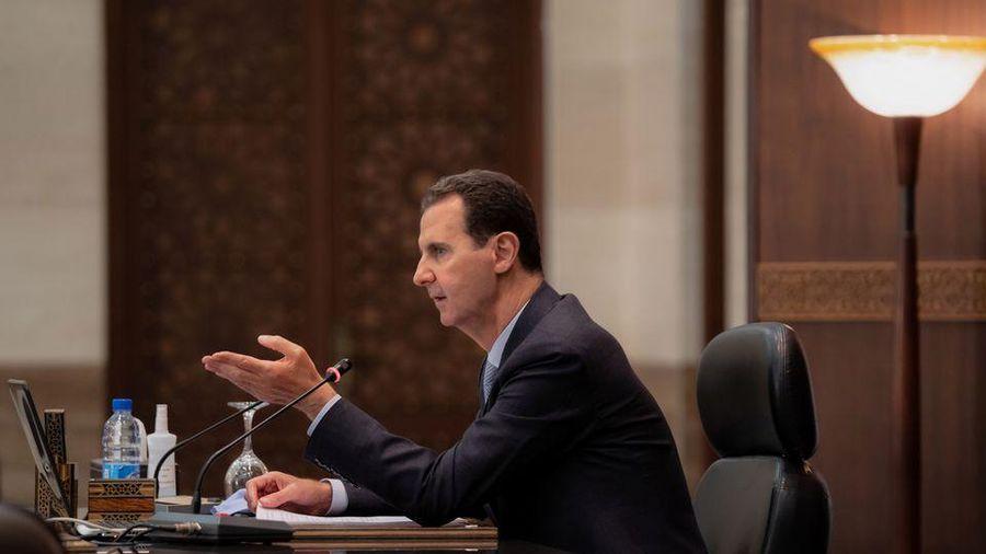 Syria ấn định ngày bầu cử tổng thống thứ 2 kể từ khi xảy ra nội chiến