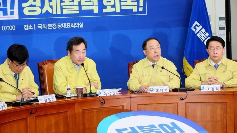 Hàn Quốc đầu tư 42 tỷ won phát triển công nghệ đối phó drone bất hợp pháp