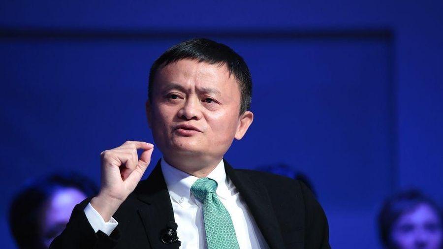 Bị trừng phạt, Jack Ma phải từ bỏ quyền lực tại Ant Group