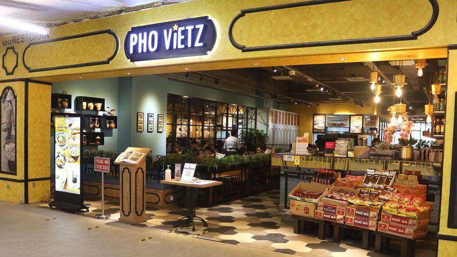 Người đầu bếp khát khao đưa ẩm thực Việt Nam ra thế giới