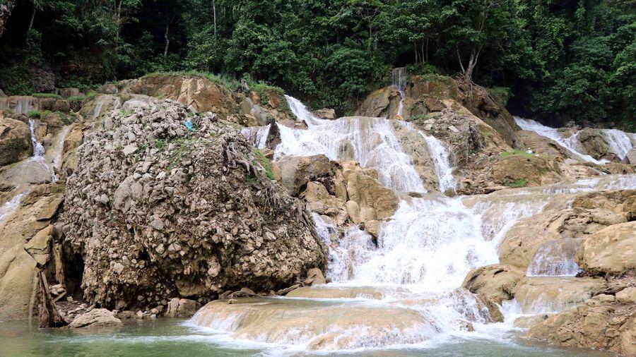 Tuyên Quang: Huyện vùng cao Lâm Bình phát triển du lịch mạo hiểm
