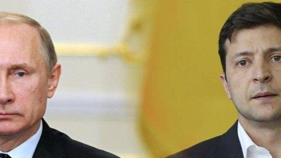 Nga – Ukraine liên tiếp nắn gân nhau: Đừng đùa với lửa