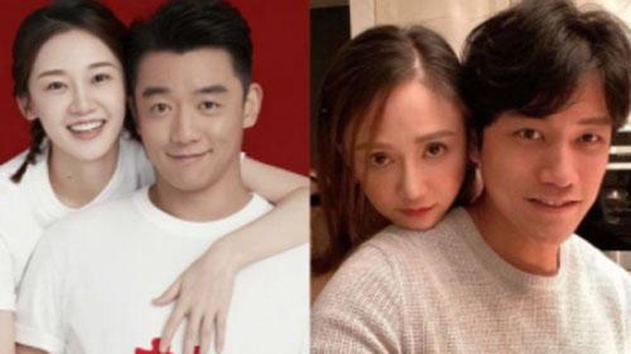 Cbiz năm nay có 2 hôn lễ cực hot: Trần Kiều Ân quyết lấy chồng ở tuổi 42, 'người tình' của Angela Baby tuyên bố rõ ràng?