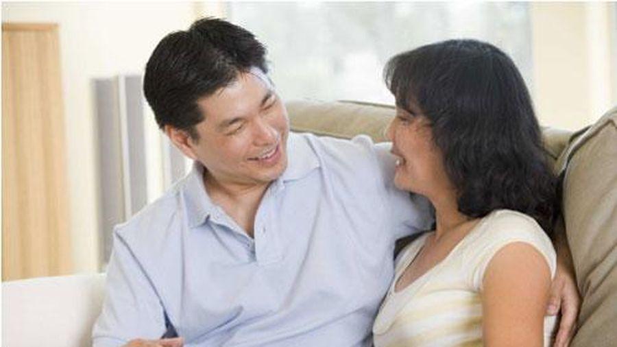 Người chồng có tâm sẽ cùng vợ làm những điều này