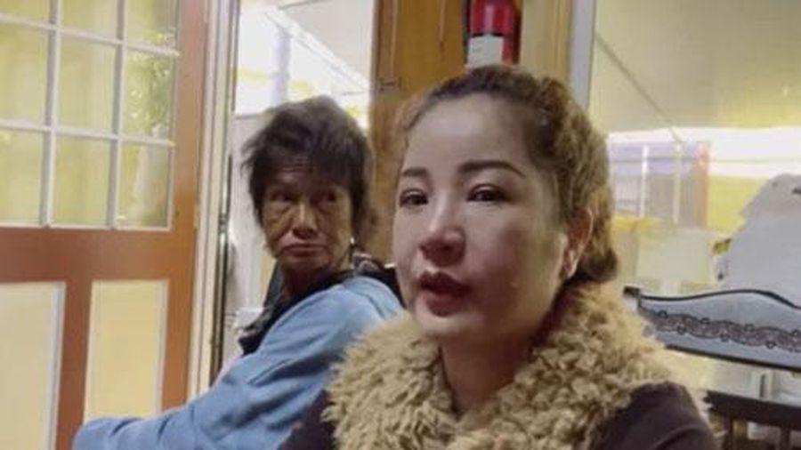 Thúy Nga xúc động cho biết số tiền khủng mà khán giả ủng hộ cho ca sĩ Kim Ngân