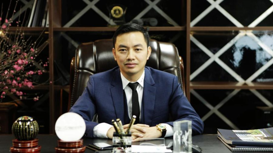 Đề cử Chủ tịch Sunshine Group Đỗ Anh Tuấn vào HĐQT Kienlongbank