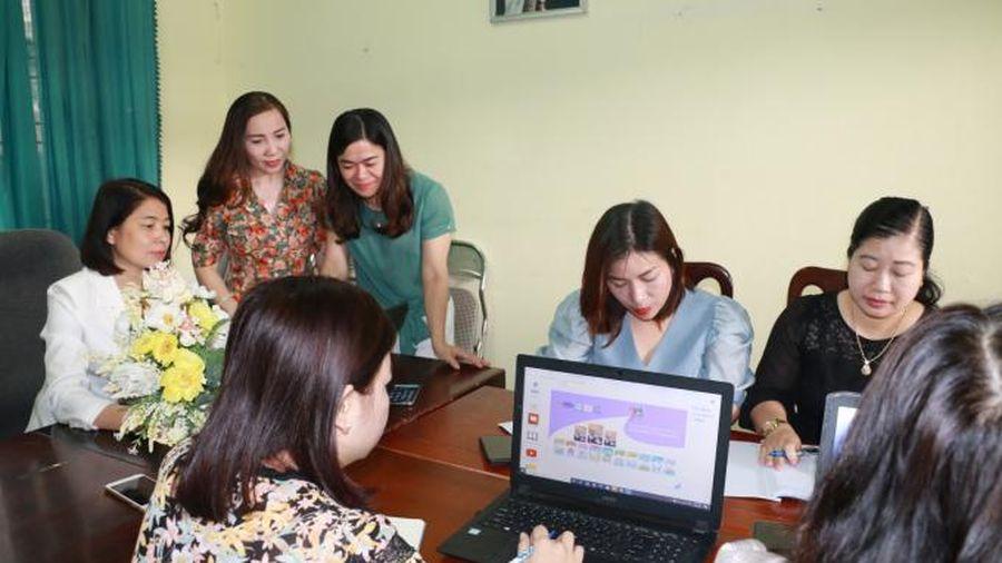 Nghệ An: Công bố sách giáo khoa lớp 2 và lớp 6 năm học 2021-2022