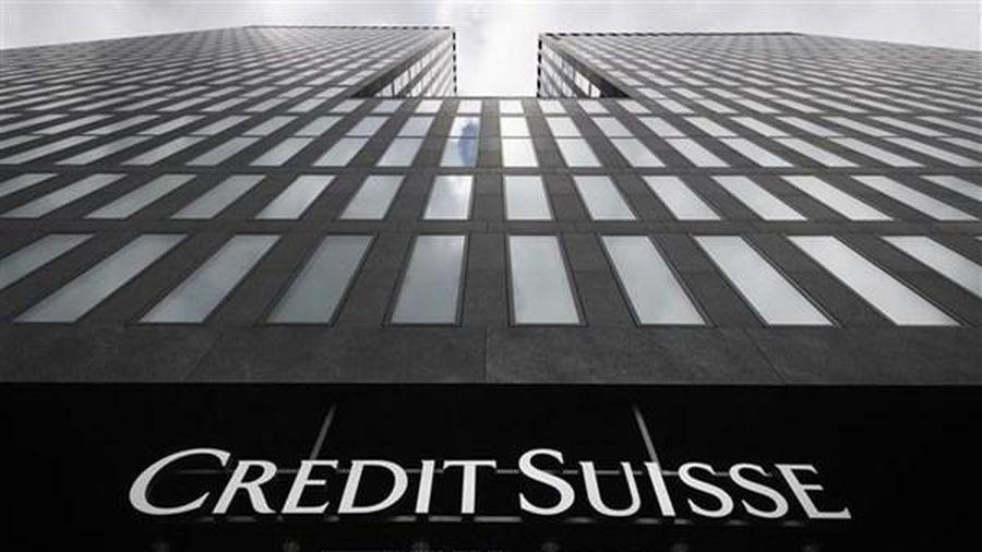 Credit Suisse lại vướng vào kiện tụng liên quan đến quản lý rủi ro