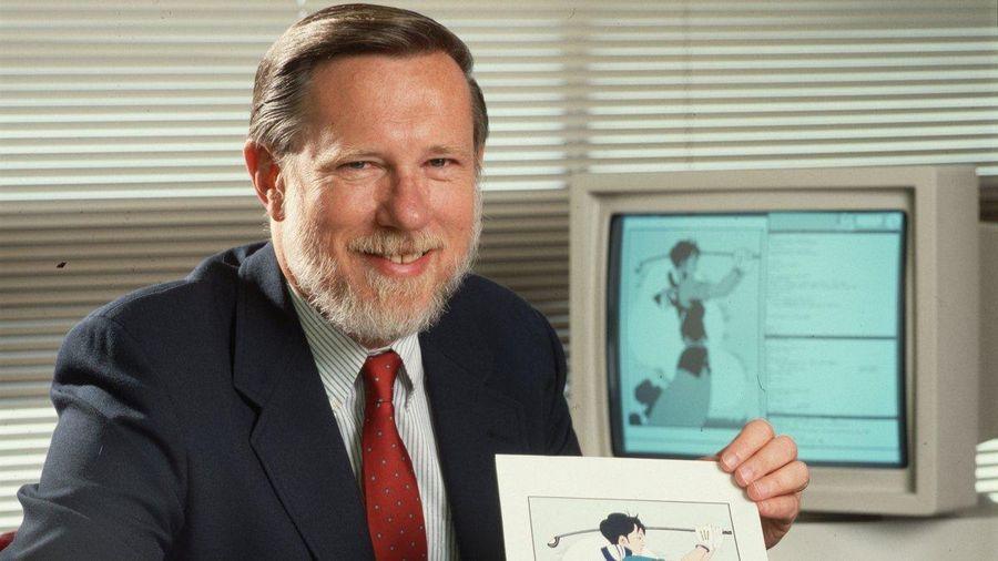 'Cha đẻ' phần mềm Adobe qua đời ở tuổi 81