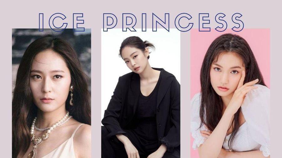 Netizen bình chọn top 9 'công chúa băng giá' ở Kpop: Jennie - Krystal - Doyeon tranh ngôi đầu bảng