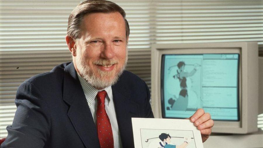 'Cha đẻ' công nghệ tập tin PDF qua đời ở tuổi 81