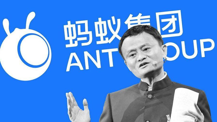 Ant Group phủ nhận muốn ông Jack Ma rời khỏi công ty
