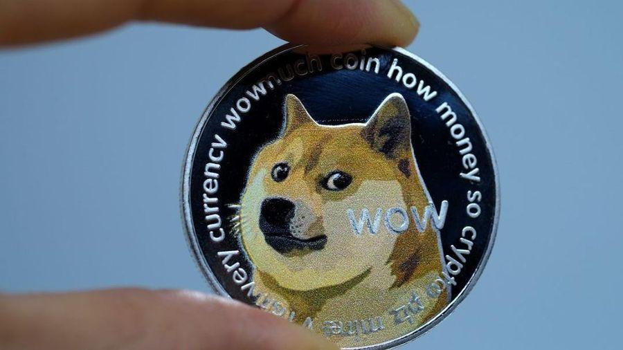 Đồng tiền số biểu tượng con chó: Tưởng là một trò đùa, giờ lọt top 10 tiền mã hóa lớn nhất
