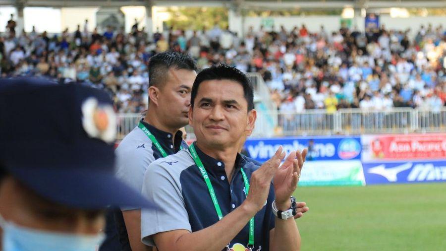 Vì sao HAGL thắng khá dễ trước Hà Nội FC?