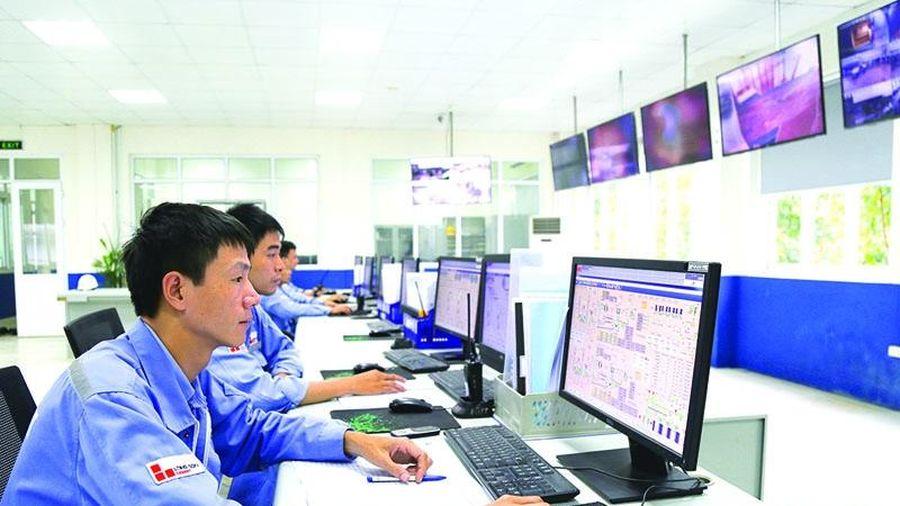 Nhà máy Xi măng Long Sơn thực hiện có hiệu quả các giải pháp tiêu thụ sản phẩm