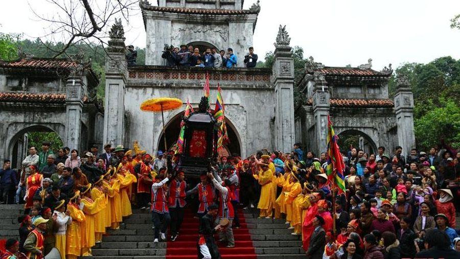 Ngày Văn hóa các dân tộc Việt Nam 19-4: Phát huy truyền thống văn hóa, góp phần phát triển bền vững kinh tế - xã hội