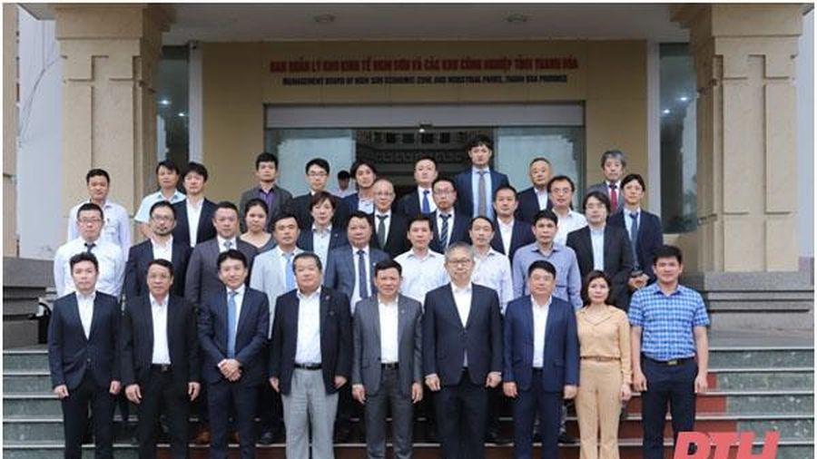 Tỉnh Thanh Hóa thực hiện hiệu quả công tác đối ngoại trong tình hình mới