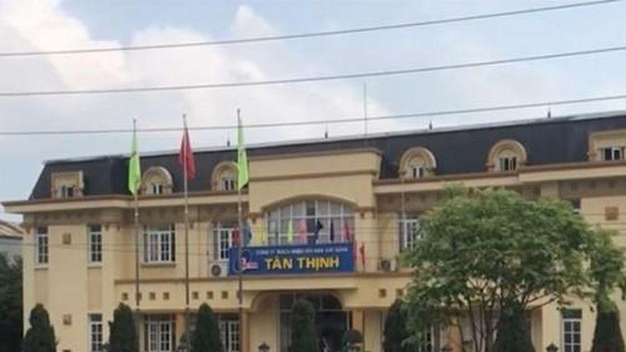 Công ty trúng thầu BT Đồng Sơn: 3 năm tăng trưởng 300%, doanh thu tốc biến nhưng báo lãi èo uột