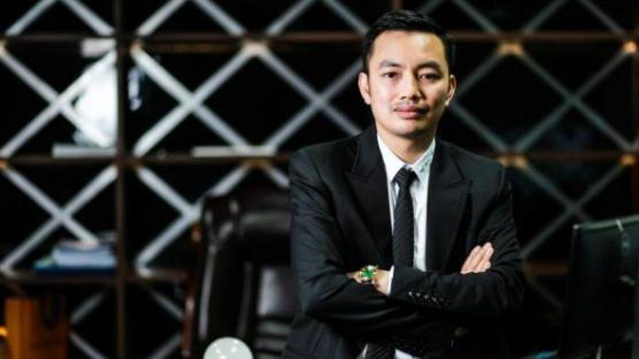 Chủ tịch Sunshine Group Đỗ Anh Tuấn được đề cử vào Hội đồng quản trị Kienlongbank