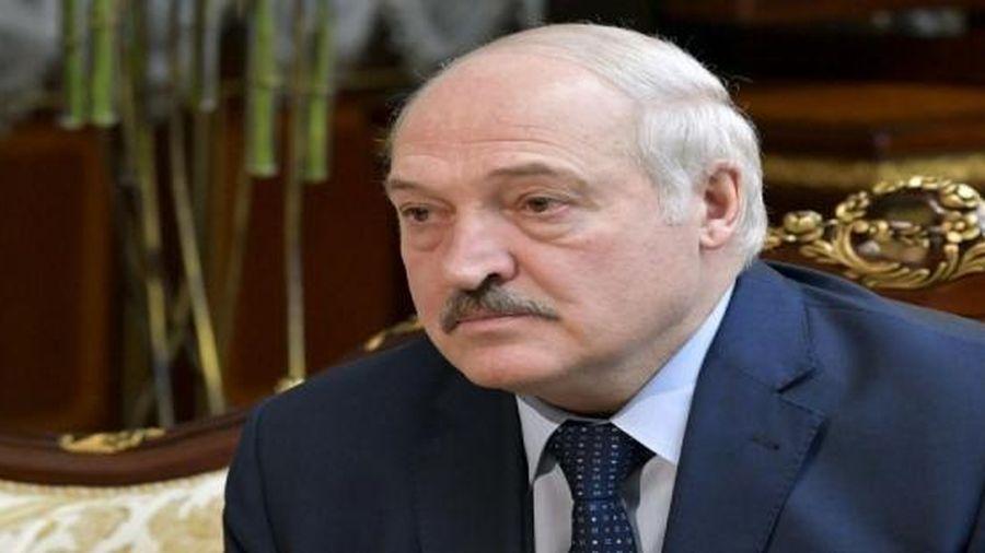 Nga bắt 2 đối tượng âm mưu ám sát Tổng thống Belarus