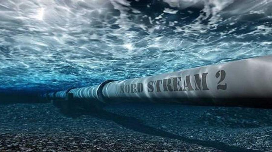 Tổng thống Ukraine khẳng định 'Nord Stream 2 không phải là vấn đề kinh doanh