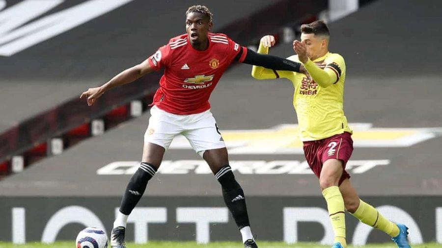 TRỰC TIẾP MU 0-0 Burnley: Henderson mắc sai lầm, VAR cứu Quỷ đỏ