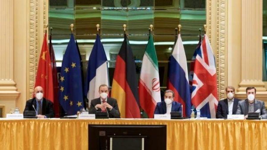 Đàm phán hạt nhân Iran tiếp tục tiến triển