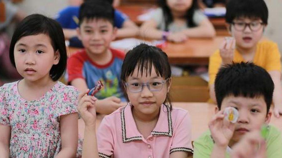 Blosshine Project: Trẻ em xứng đáng được yêu thương và giáo dục một cách tốt nhất