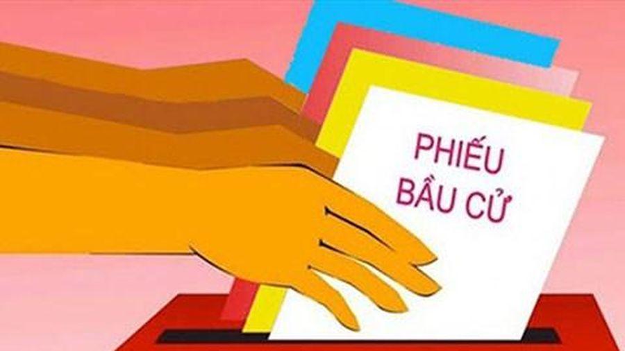 Trách nhiệm của MTTQ Việt Nam trong giám sát việc vận động bầu cử