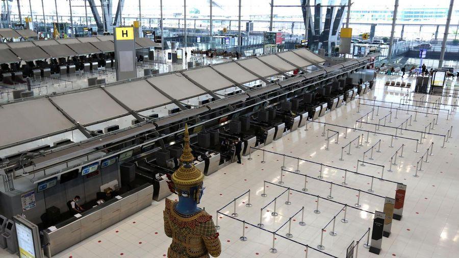 Thái Lan muốn đình chỉ các chuyến bay nội địa ban đêm