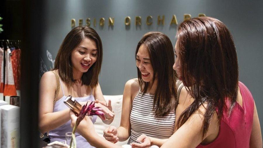 Giới siêu giàu châu Á chọn Singapore là nơi sống lý tưởng