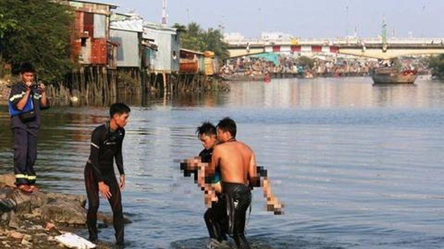 4 học sinh đuối nước ở Khánh Hòa