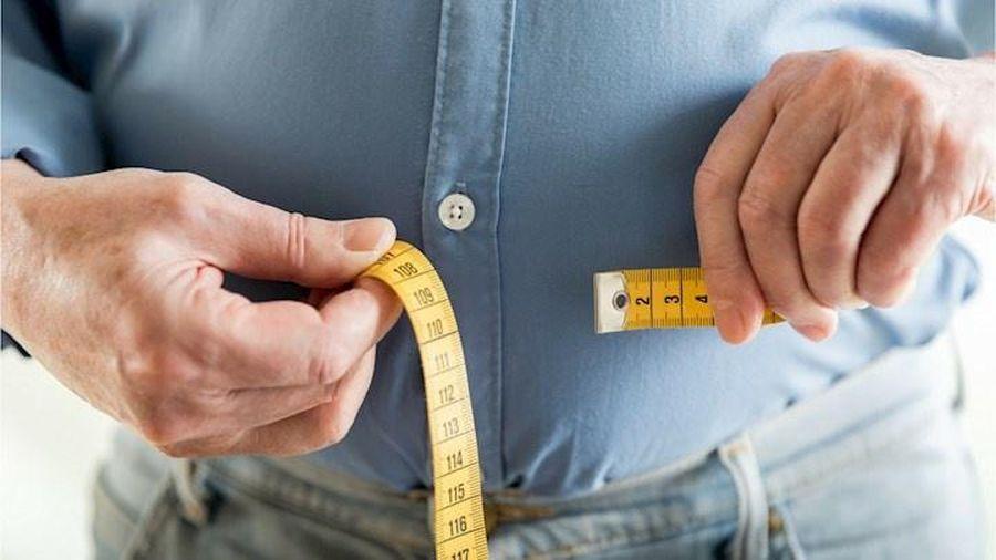 Vì sao mỡ nội tạng nguy hiểm với nam giới?
