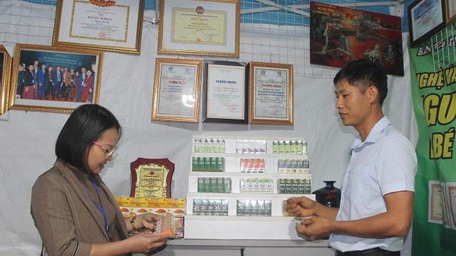 Huyện Gia Lâm: Khơi dậy nhiều tiềm năng từ Chương trình OCOP