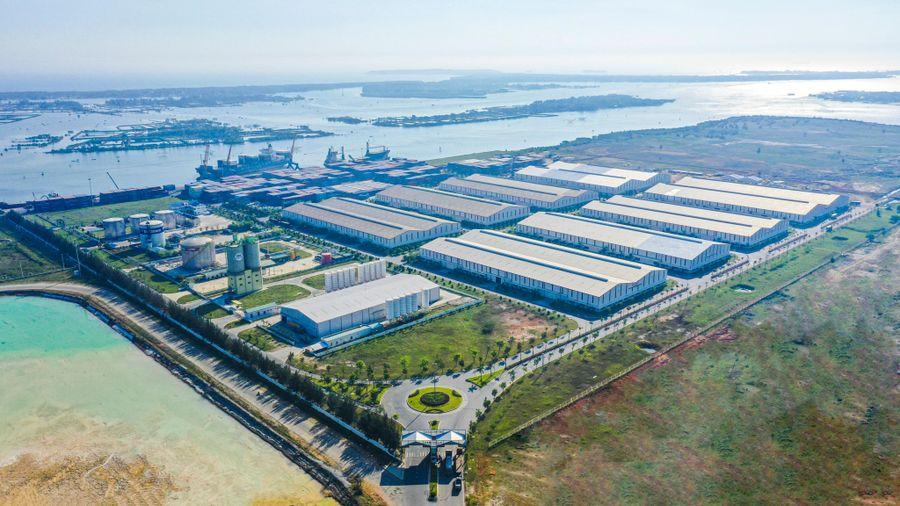Dịch vụ logistics trọn gói của THILOGI giúp DN tăng tính cạnh tranh