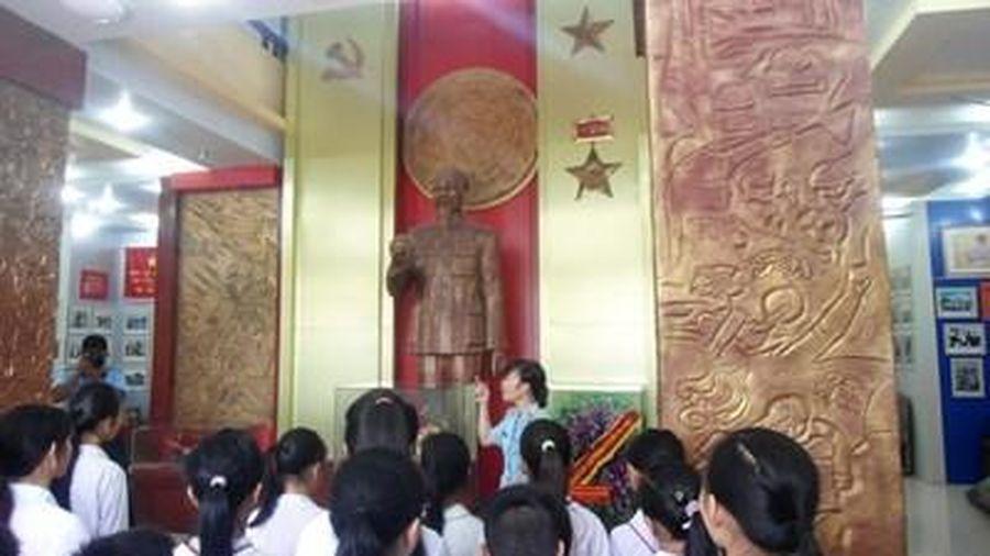 Một địa chỉ giáo dục truyền thống