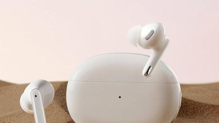 Hợp tác cùng Dynaudio, OPPO ra mắt tai nghe không dây cao cấp Enco X