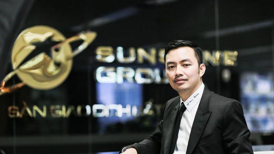 Chủ tịch Sunshine Group từng 'kinh qua' vị trí nào trước khi được đề cử vào HĐQT Kienlongbank