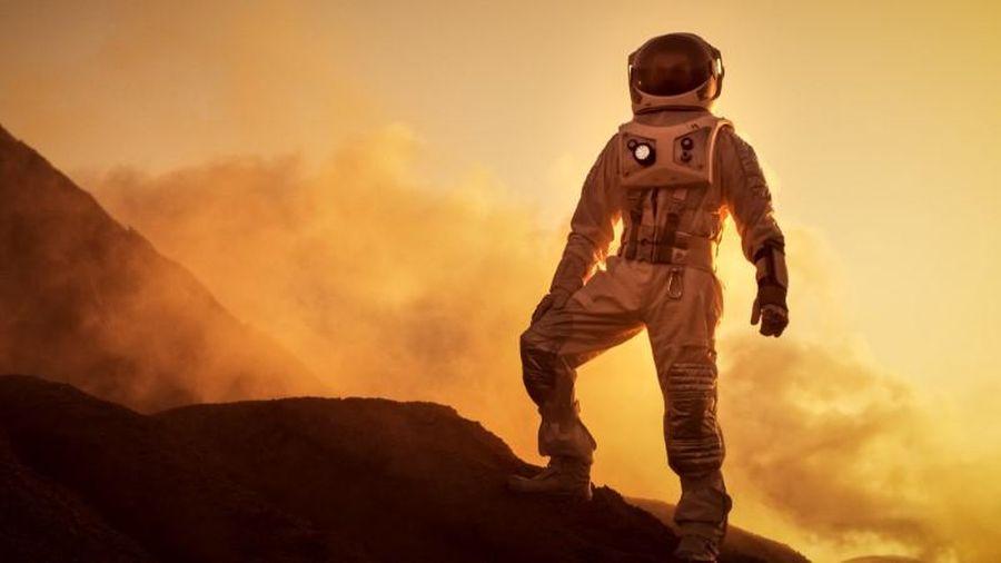 Phi hành gia lên sao Hỏa: Đối mặt nguy cơ... mất cảm xúc