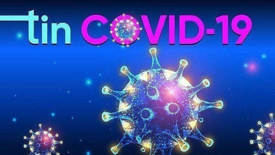 Cập nhật Covid-19 ngày 19/4: Ấn Độ tiếp kỷ lục sốc; Hong Kong cấm chuyến bay từ nhiều nước châu Á; Tổng thống Pháp nghi ngờ vaccine Nga