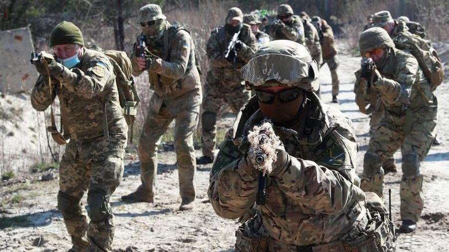 Syria 'bênh' Nga, lên án Mỹ và NATO 'thêm dầu vào lửa' ở miền Đông Ukraine