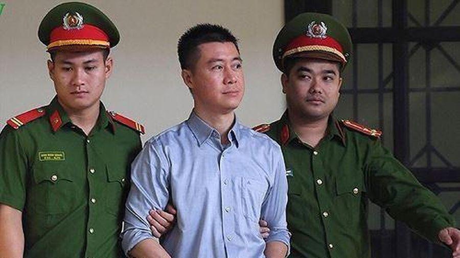 Kháng nghị không giảm 2 năm tù cho Phan Sào Nam