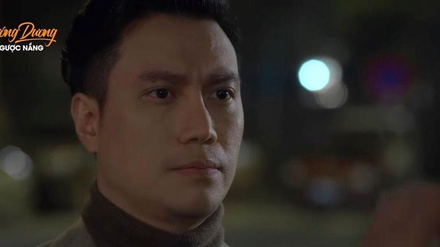 'Hướng dương ngược nắng' tập 55: Hoàng 'nhường' Minh lại cho Phúc, Kiên nói 'đạo lý'