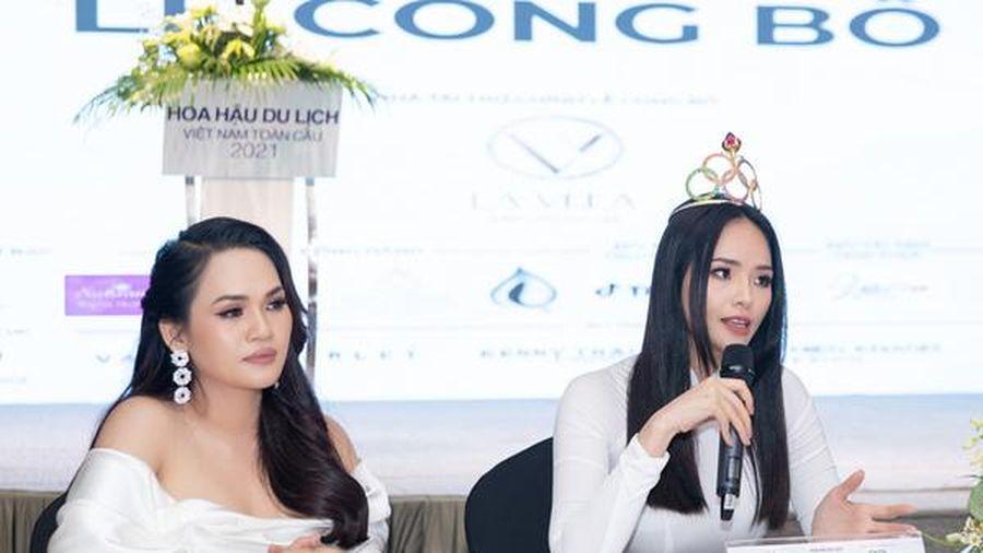 Hoa hậu Du lịch VN Toàn cầu 2021 chấp nhận thí sinh 'dao kéo' và chuyển giới