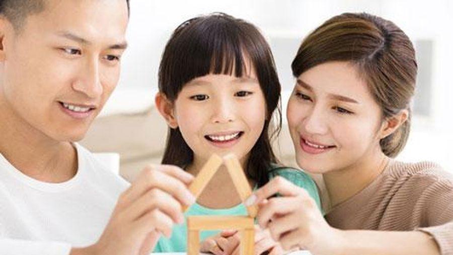 4 điều cha mẹ cần làm cùng để con thành công