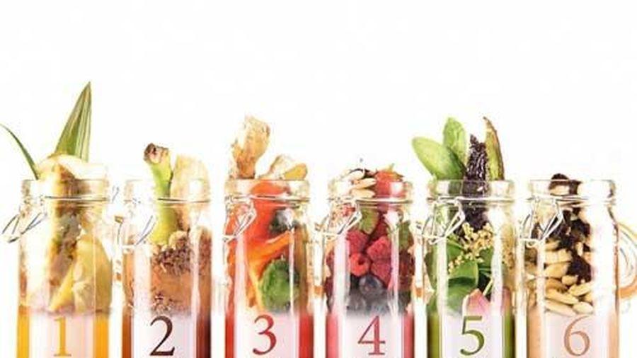 6 cách làm nước detox thanh lọc cơ thể, giải nhiệt mùa hè